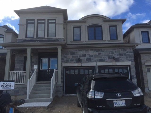 48 Bedrooms Almost New Basement AptMississauga RdSteeles Ave 48 Unique Basement Bedrooms Exterior Property
