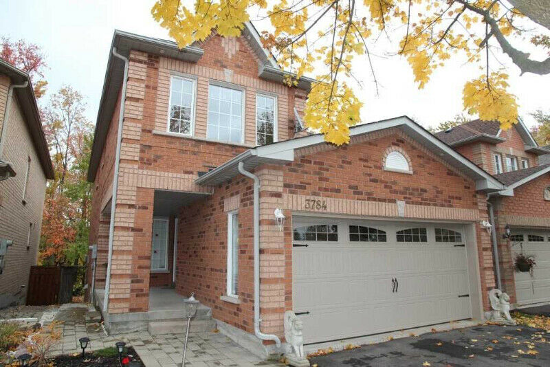 Miraculous Spectacular 3 Bedroom Detached House For Rent Mississauga Download Free Architecture Designs Embacsunscenecom