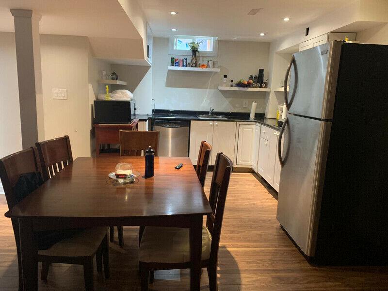 Basement Apartment for rent-17